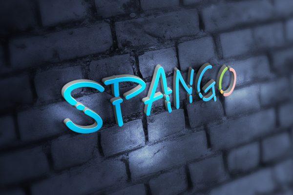 Logo SPANGO.pl
